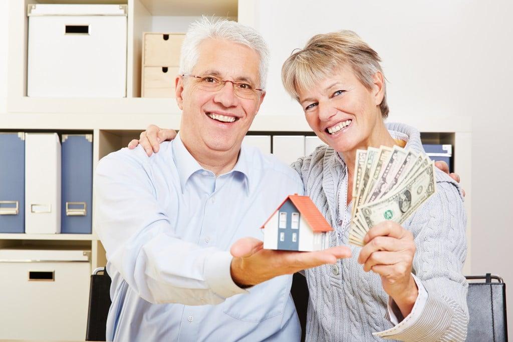Senior Earn Cash